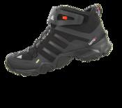Adidas TERREX SOFTSHELL MID V21261
