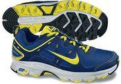 Nike AIR ALVORD 9 443843 400