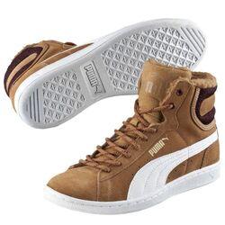 Ботинки Puma Vikky Mid Marl