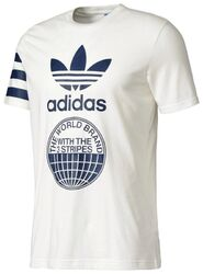 Adidas STREET GRAPH T Mens  BP8892