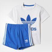 Adidas TREFOIL BJ9050
