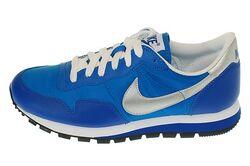 Кроссовки Nike Y METRO PLUS 307826 406