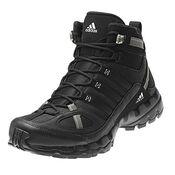 Ботинки Adidas AX 1 MID LEA G60138