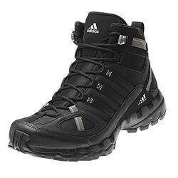 Ботинки Adidas AX 1 MID LEA
