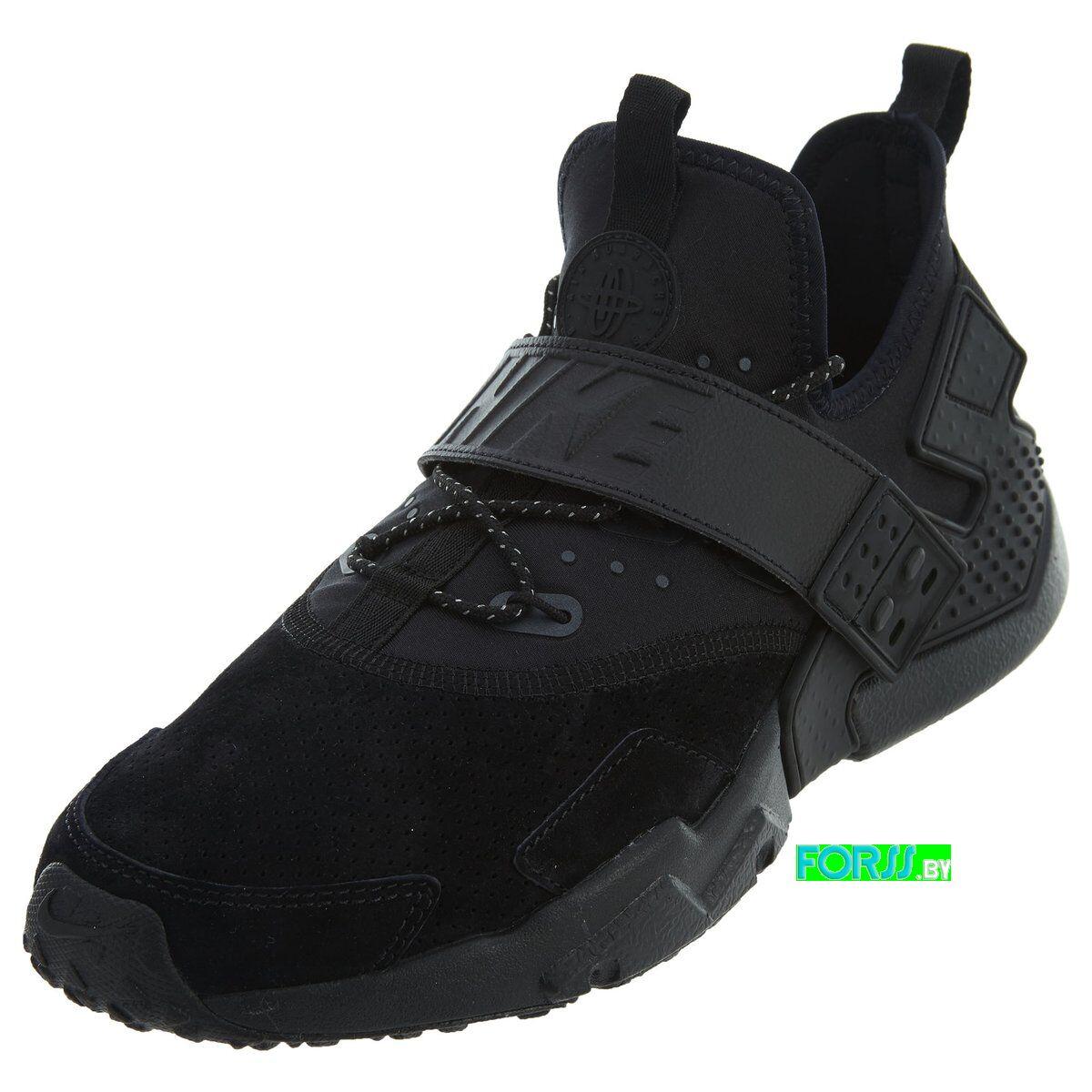 Купить кроссовки Кроссовки Nike Air Huarache Drift PRM AH7335-001 в ... 0d6289a3390