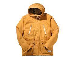 Парка Adidas LONG DOWN Jacket G69146