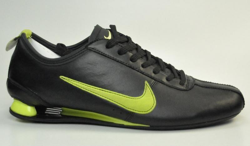 ca538b64 Купить кроссовки Кроссовки Nike SHOX RIVALRY 316317 072 в Минске