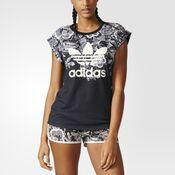 Adidas Florido Tee BJ8402