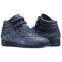 Кроссовки  Reebok FREESTYLE HI FBT BS6281