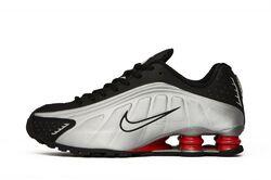 Кроссовки Nike Shox R4  BV1111 008
