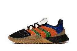 Кроссовки Adidas Consortium x Sivasdescalzo Sobakov Boost