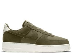 Кроссовки Nike Air Force 1 07' Suede AO3835 200