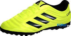 Бампы Adidas 30 COPA 19.4 TF J
