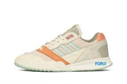 Кроссовки  Adidas Consortium x The Next Door A.R Trainer
