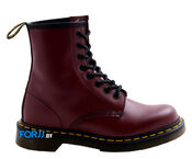 Ботинки DR. MARTENS 1460 W CHERRY RED SMOOTH 11821600