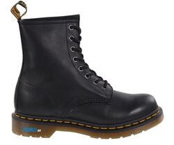 Ботинки DR. MARTENS 1460 W BLACK NAPPA