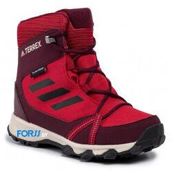 Кроссовки Adidas TERREX SNOW CP CW K