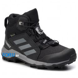 Кроссовки Adidas TERREX MID GTX K