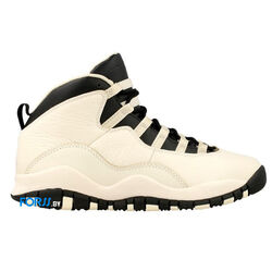 Кроссовки Nike Air Jordan 10 Retro Prem GG