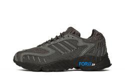 Кроссовки Adidas Torsion TRDC