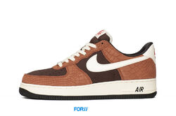 Кроссовки Nike Air Force 1 Premium M