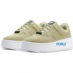 Кроссовки Nike W AF1 Sage Low