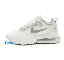 Кроссовки Nike AIR MAX 270 REACT (White)