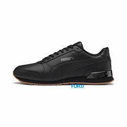 Кроссовки Puma ST Runner v2 Full L (Black-CASTL)