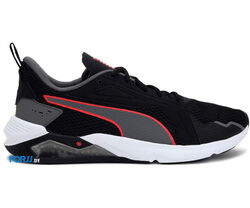 Кроссовки Puma LQDCELL Method (Black-CASTLEROCK)