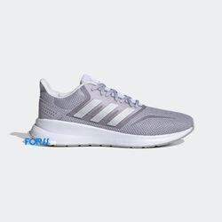 Кроссовки Adidas RUNFALCON (Glory Grey)