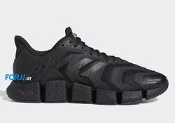 Кроссовки Adidas Climacool Vento (Core Black)