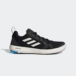 Кроссовки Adidas TERREX CLIMACOOL BOAT(Core Black / Chalk White)