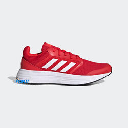 Кроссовки Adidas GALAXY 5 SHOES (Vivid Red / Cloud White)