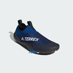 Кроссовки Adidas TERREX JAWPAW II H.RDY (Blue)