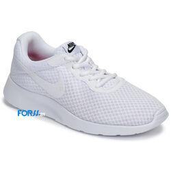 Кроссовки Nike TANJUN (White)
