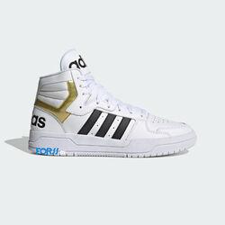 Кроссовки Adidas ENTRAP MID SHOES