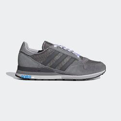 Кроссовки Adidas ZX 500 (Grey)