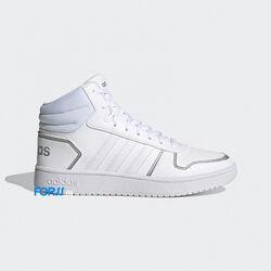 Кроссовки Adidas Hoops 2.0 Mid Shoes