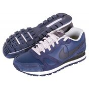 Nike AIR WAFFLE TRAINER LEATHER 454395 421