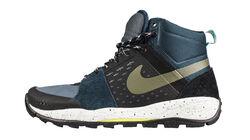 Ботинки Nike ALDER MID 599660 440