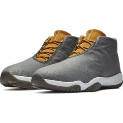 "Кроссовки Nike AIR JORDAN FUTURE ""DARK GREY"""