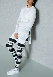 ADIDAS ORIGINALS Logo Leggings BJ8356