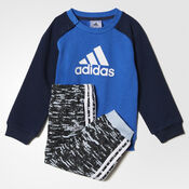 Костюм детский Adidas Performance Terry Style