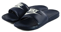 Сланцы Nike BENASSI JDI 343880 403