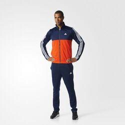 Adidas СПОРТИВНЫЙ КОСТЮМ BACK 2 BASICS 3-STRIPES