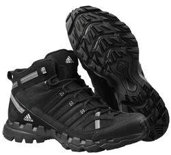 Ботинки Adidas AX1 MID