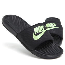 Сланцы Nike BENASSI 343880 014
