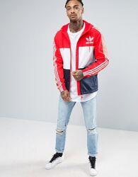 Adidas Ветровка CLFN Windbreaker