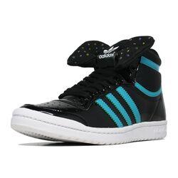 Кроссовки  Adidas TOP TEN HI SLEEK BOW W G61360