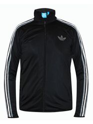 Adidas Originals Mens Black Street Diver